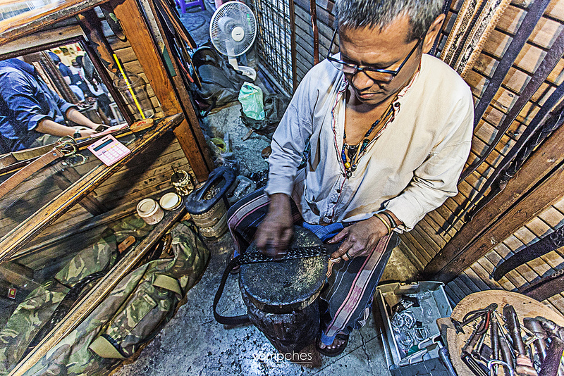 belt maker bangkok, thailand, photographer, cinematographer