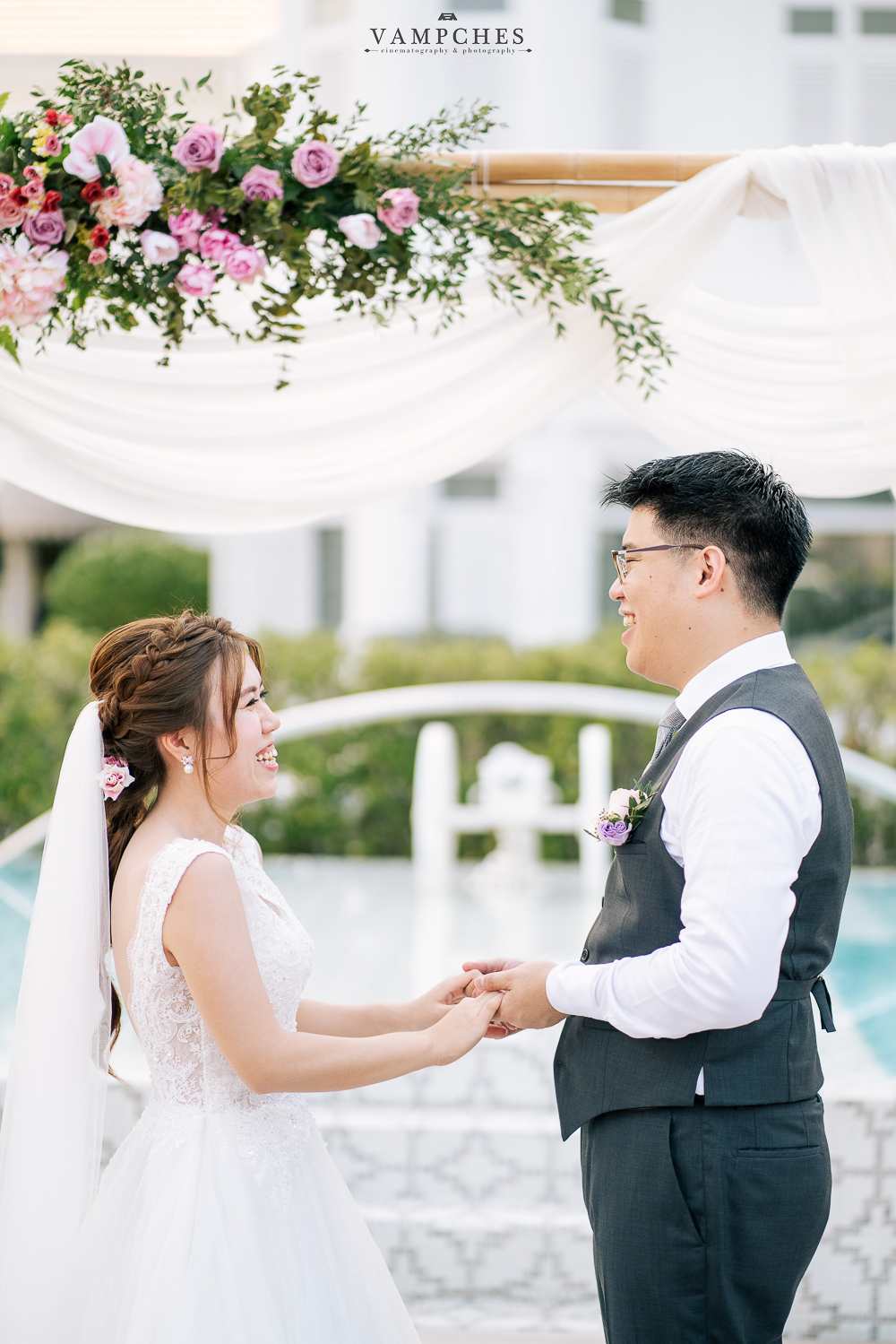 macalister mansion wedding