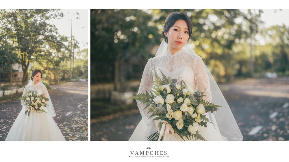 malaysia wedding photography studio vampches