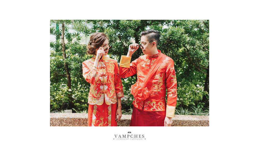 bride and groom chinese outfit chinese wedding dress outfit prewedding