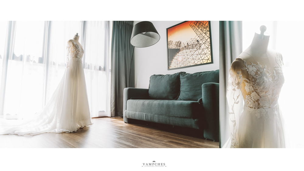 audrey & co wedding custom gown at the skye penang msummit