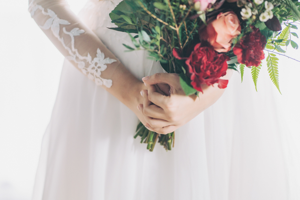 x囍y penang wedding photography package