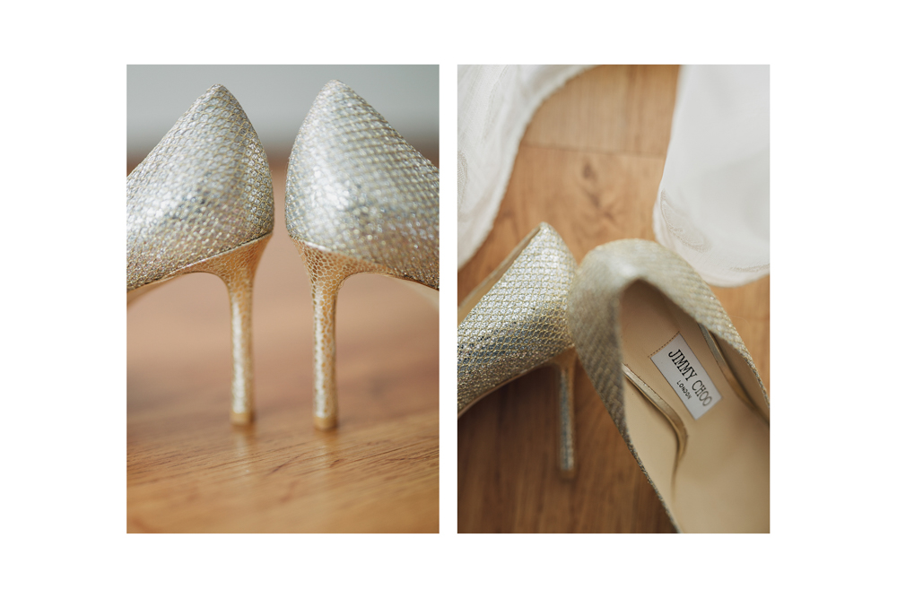 Jimmy choo wedding shoe penang malaysia photographer