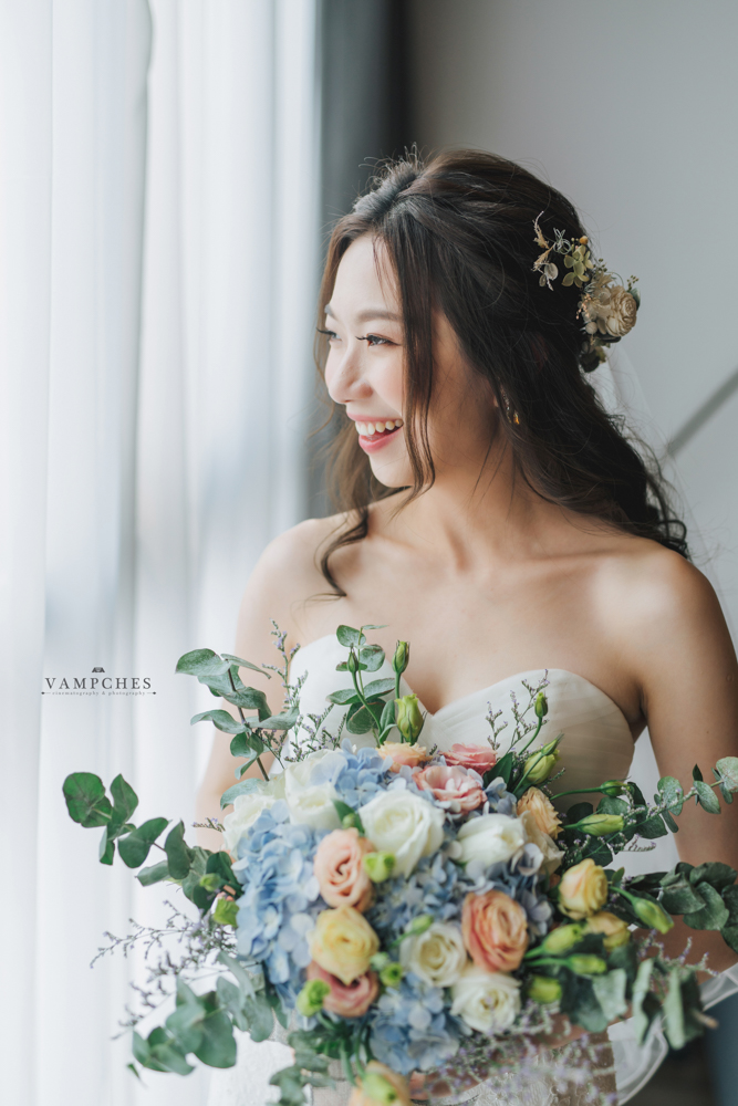 beautiful bride inspiration
